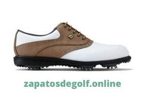 footjoy zapatos golf